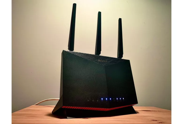 5 Best Wi-Fi Routers 2021