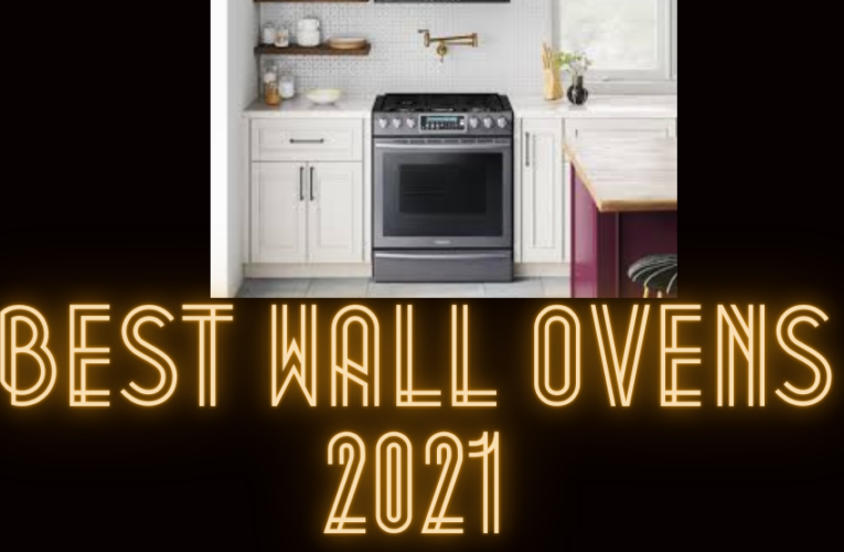 Best Wall Ovens 2021