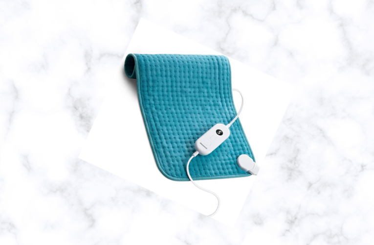 Best Heating Pad for Back Pain 2021